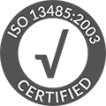 Quality ISO 13485:2003